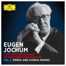 Diverse Künstler, Eugen Jochum - Complete Recordings On Deutsche Grammophon, Vol. 2, 00028947982371
