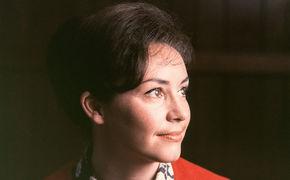 Diverse Künstler, Mit Leib und Seele - Edith Mathis gehört zu den großen Sopranistinnen des 20. Jahrhunderts