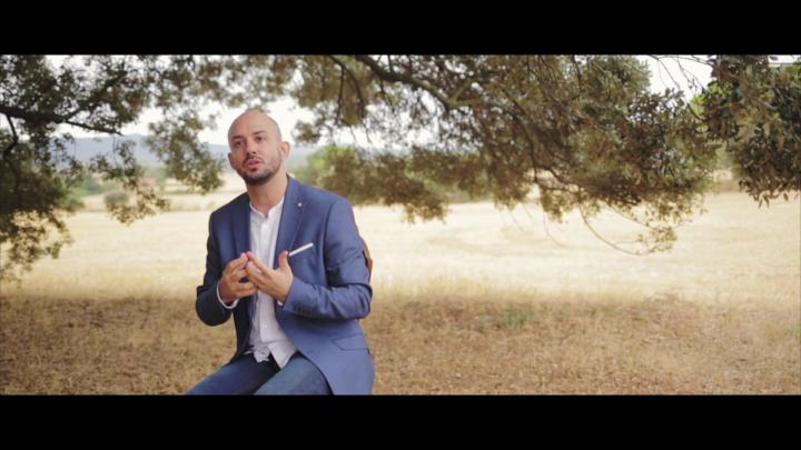 Handel Arias (Trailer)