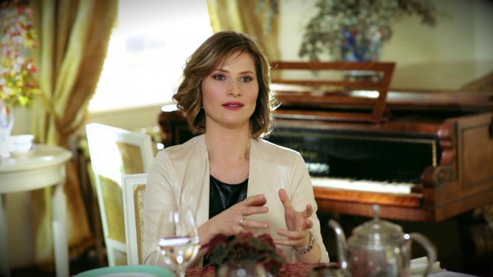 Lisa Batiashvili spricht über Prokofjew