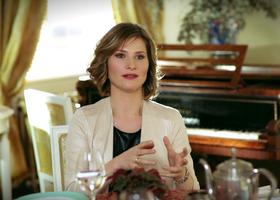 Lisa Batiashvili, Lisa Batiashvili spricht über Prokofjew