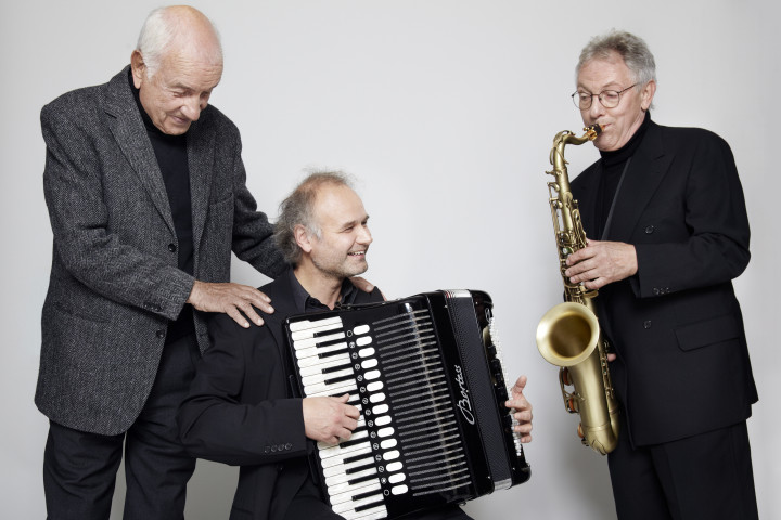 Armin Mueller-Stahl Trio