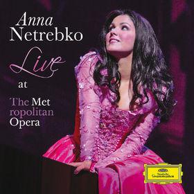Anna Netrebko, Anna Netrebko - Live At The Metropolitan Opera, 00028947799313