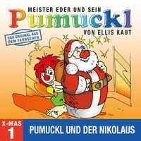 Pumuckl, 01: Weihnachten - Pumuckl und der Nikolaus (Das Original aus dem Fernsehen), 00602567349365