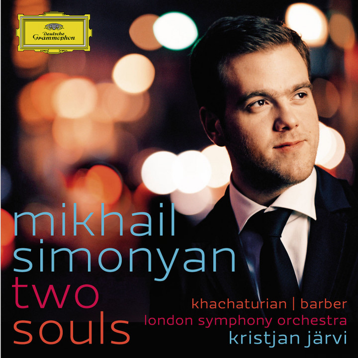 Two Souls - Khachaturian | Barber