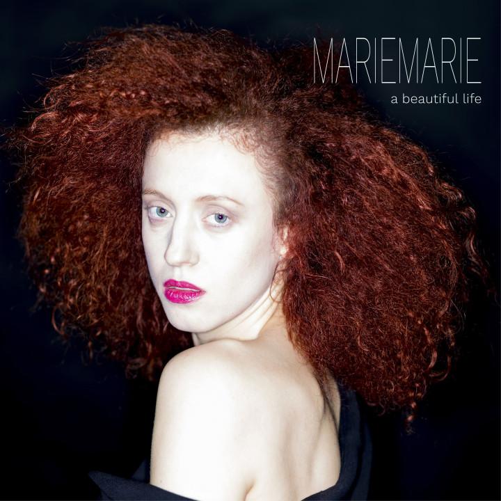 MarieMarie - Beautiful Life Cover
