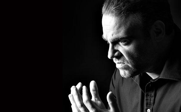 Joseph Calleja, Die Magie des Moments - Joseph Calleja ist ein Verdi-Held par excellence