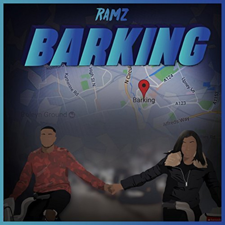 Barking Cover Ramz
