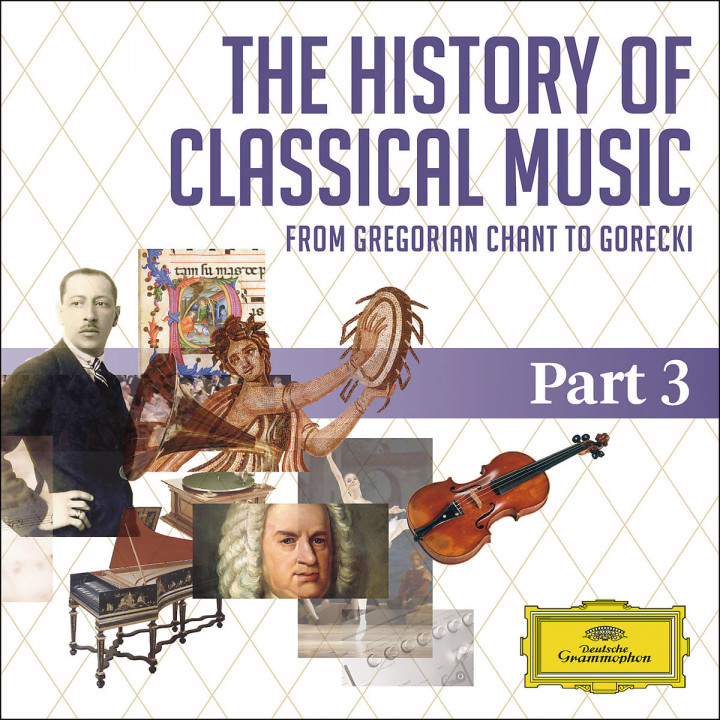 The History Of Classical Music - Part 3 - From Berlioz To Tchaikovsky
