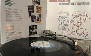 JazzEcho-Plattenteller, Es war einmal vor 60 Jahren - Monk meets Coltrane