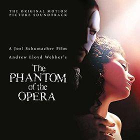 Andrew Lloyd Webber, The Phantom Of The Opera, 00602567006206