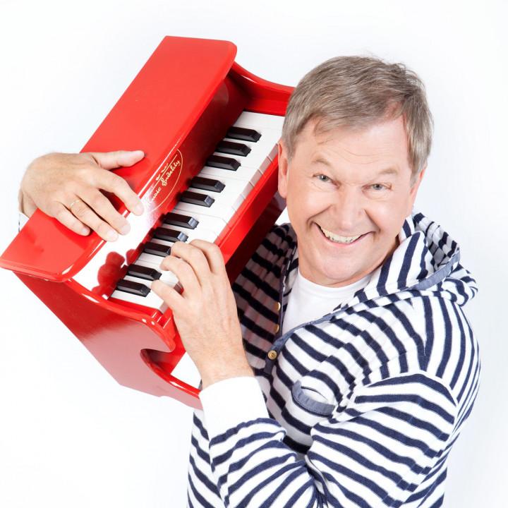 Reinhard Horn Flügel
