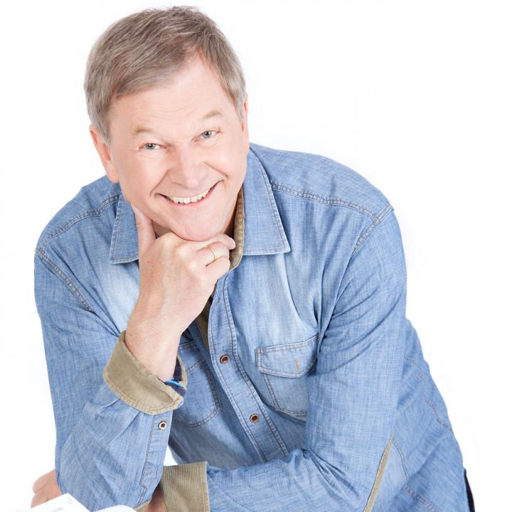 Reinhard Horn Weisser Flügel
