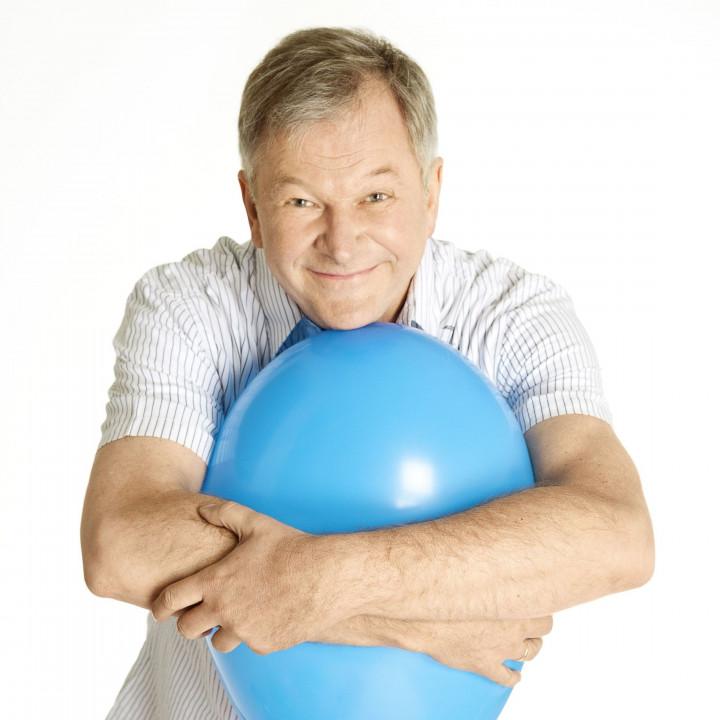 Reinhard Horn Ballon 2