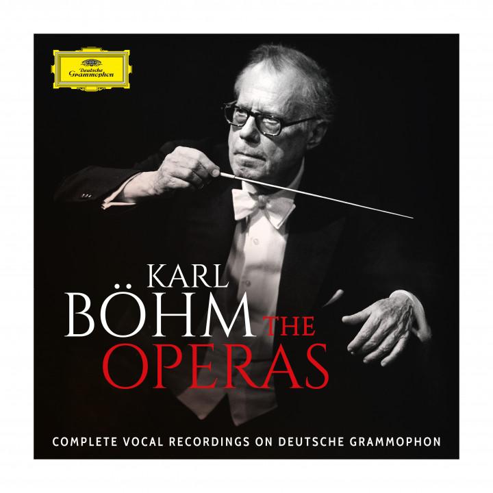 Karl Böhm - The Operas