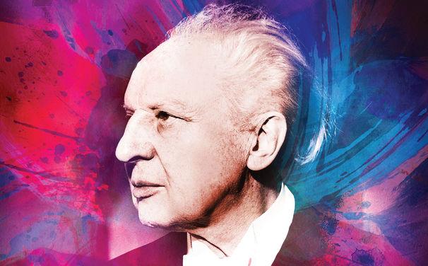 Diverse Künstler, Klangmagier – Die glühenden Orchesteraufnahmen von Leopold Stokowski