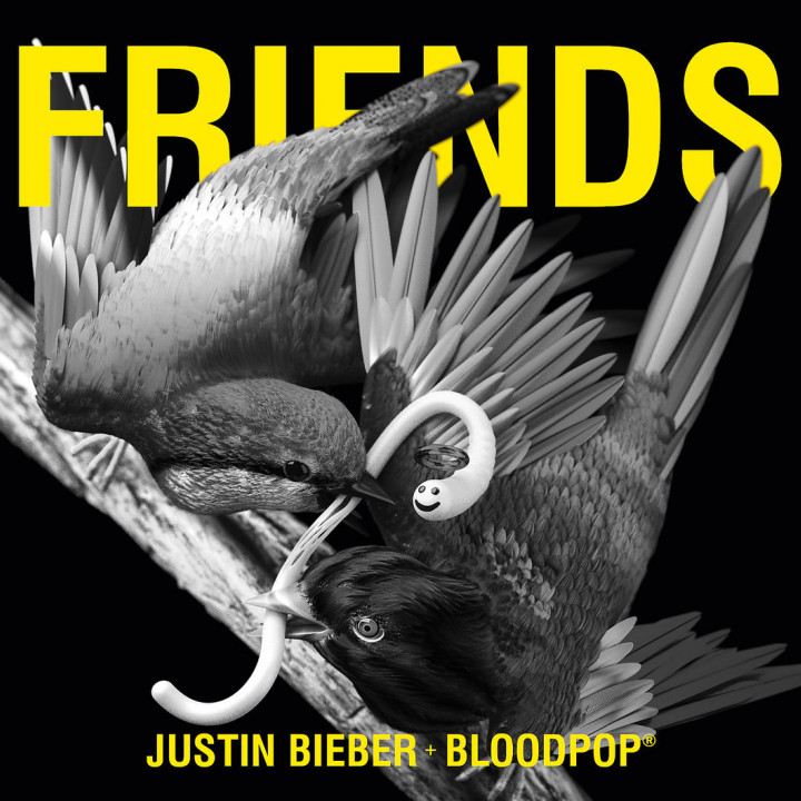 Friends (2-Track)
