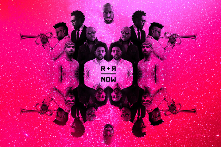 R+R=NOW feat. Robert Glasper
