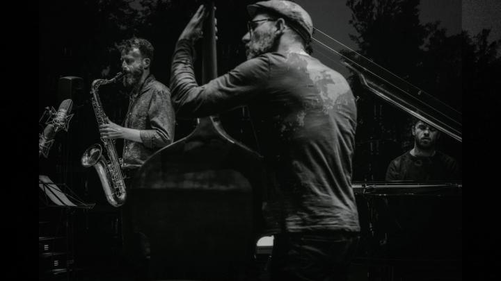 Nicolas Masson - Travelers (Trailer)