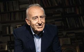 Maurizio Pollini, Maurizio Pollini