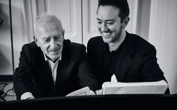 Maurizio Pollini, Endlich – Maurizio Pollini interpretiert Debussys Préludes II