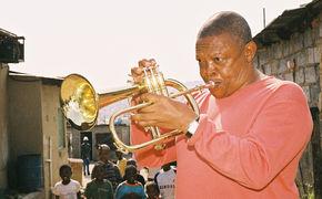 Hugh Masekela, Zum Tod von Hugh Masekela - ein Art Nelson Mandela mit Trompete