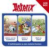 Asterix, Asterix – 3-CD Hörspielbox Vol. 5