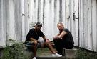 Sting, Ein unschlagbares Duo: Sting und Shaggy mit dem Album 44/876 auf Europa-Tour