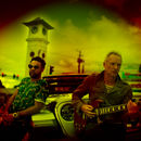 Sting, Sting und Shaggy