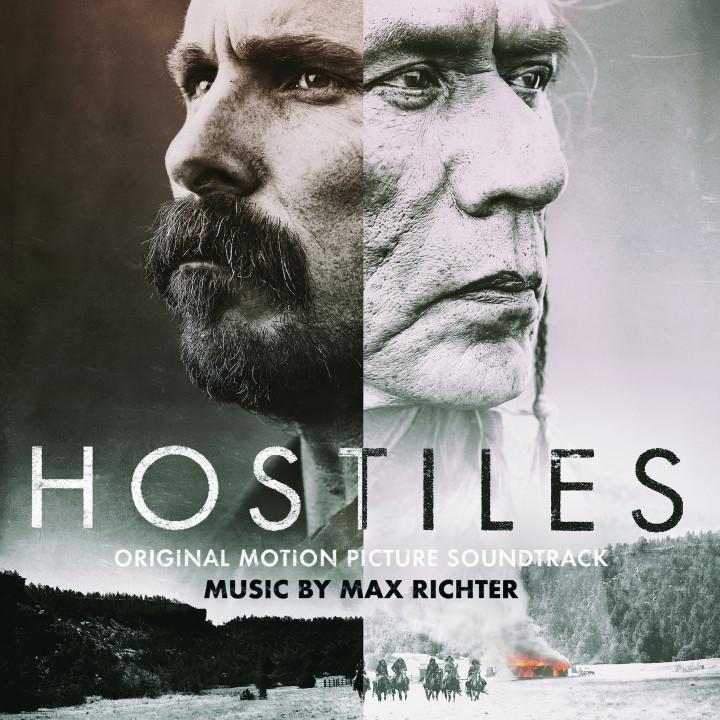 Max Richter - Hostiles