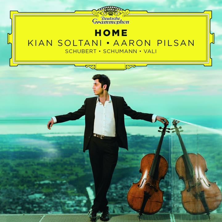 Kian Soltani - Home