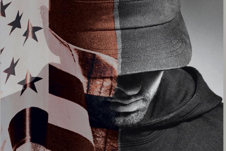 Eminem Poster 2018