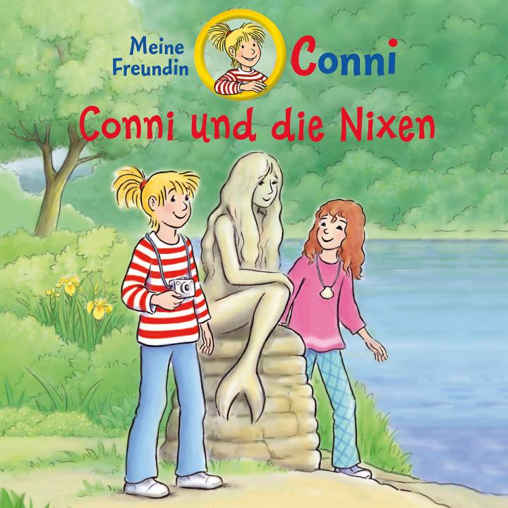 55: Conni und die Nixen