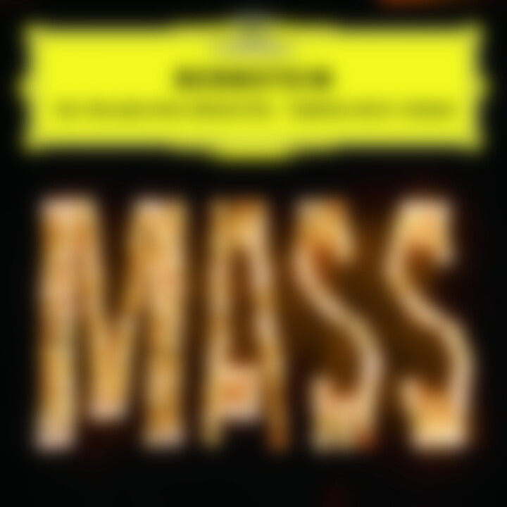 Yannick Nezet-Seguin - Bernstein Mass