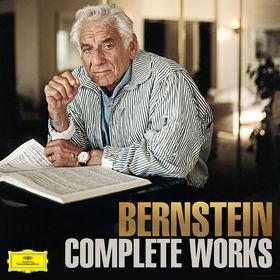 Leonard Bernstein, Bernstein: Complete Works, 00028948292288