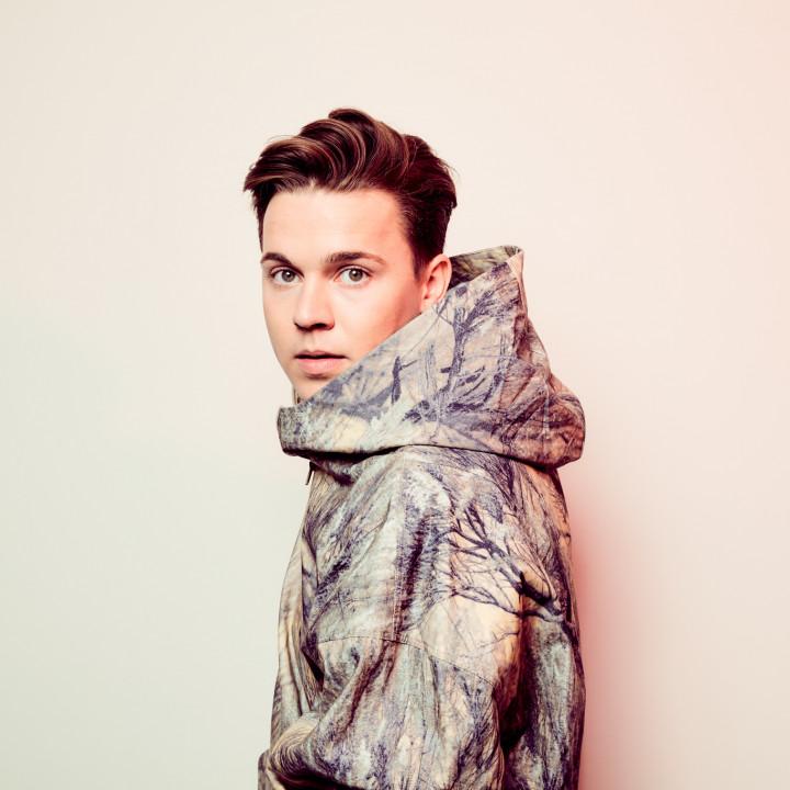 Felix Jaehn Pressebilder 2018