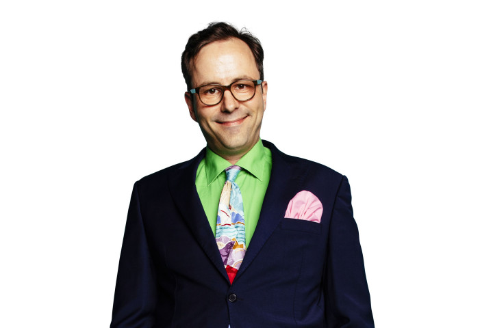 Kurt Krömer 2017