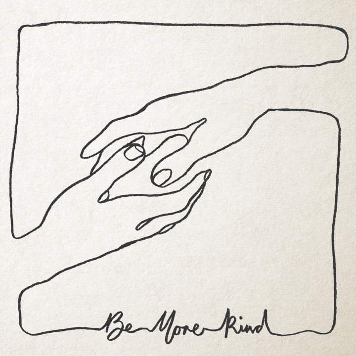 Be More Kind Frank Turner