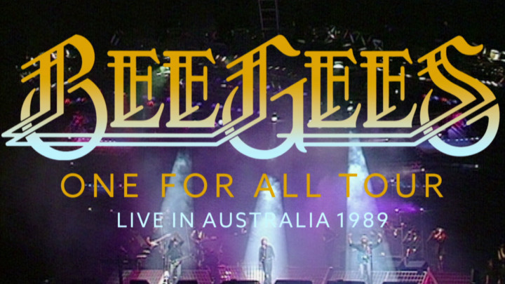 One For All: Live In Australia 1989 (Trailer)