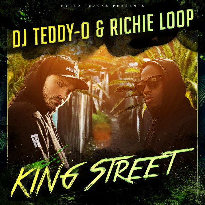 "DJ Teddy-O - ""King Street"""