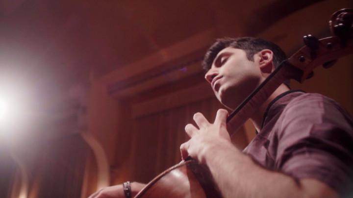 """Schubert: Sonata """"Arpeggione"""" (Teaser)"""