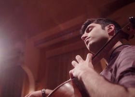 Kian Soltani, Schubert: Sonata Arpeggione (Teaser)