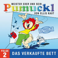 Pumuckl, 02: Das verkaufte Bett (Das Original aus dem Fernsehen), 00602567347811