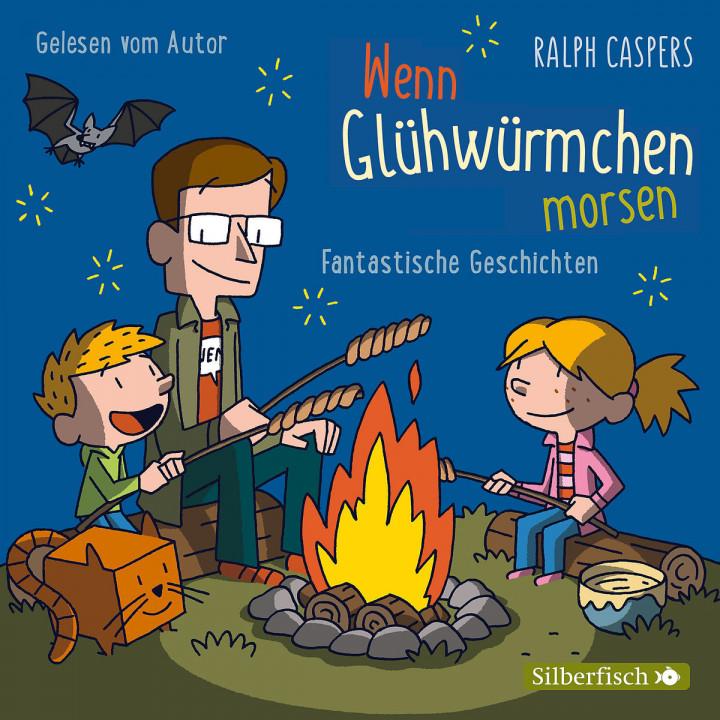 Ralph Caspers: Wenn Glühwürmchen morsen