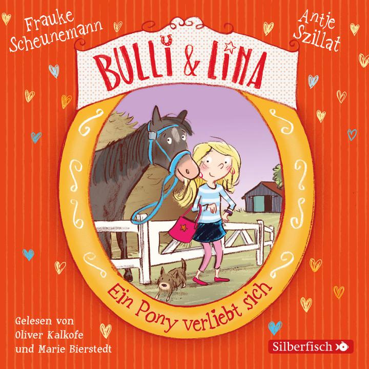 F.Scheunemann, A. Szillat: Bulli & Lina, Band 1