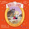 Various Artists, Frauke Scheunemann, Antje Szillat: Bulli & Lina - Ein Pony verliebt sich