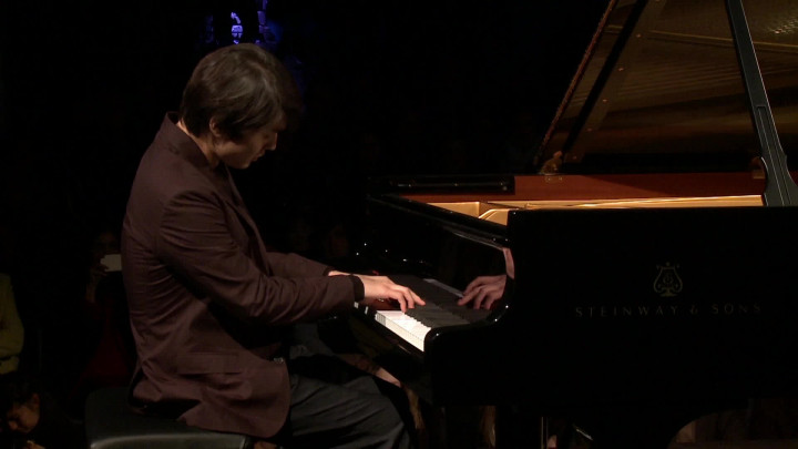 Debussy: Clair de lune (Live from Yellow Lounge, Berlin / 2017)