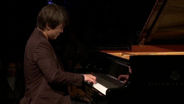 Mozart: Klaviersonate Nr. 12 (Live from Yellow Lounge, Berlin / 2017)