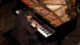 Seong-Jin Cho, Debussy: Images - Reflets Dans L'eau (Live from Yellow Lounge, Berlin / 2017)