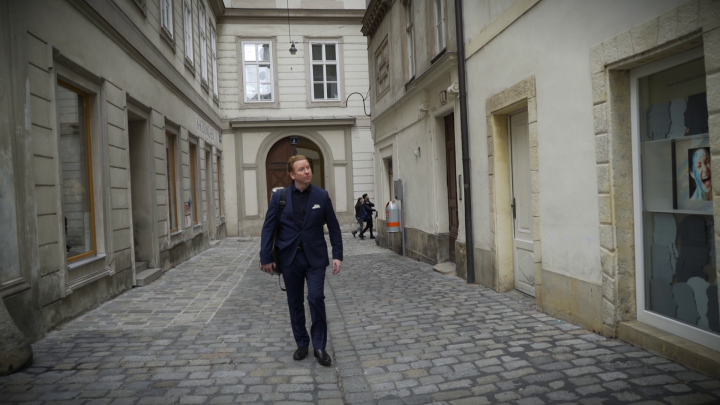 Journey to Mozart (Trailer)
